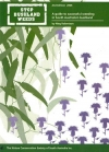 Stop Bushland Weeds. A guide to successful weeding in South Australia's bushland (2nd edition, 2005)