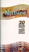 20 Nature Walks in the Mt. Lofty Ranges (3rd Edition, 2004)